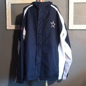 Dallas cowboys Reebok jacket